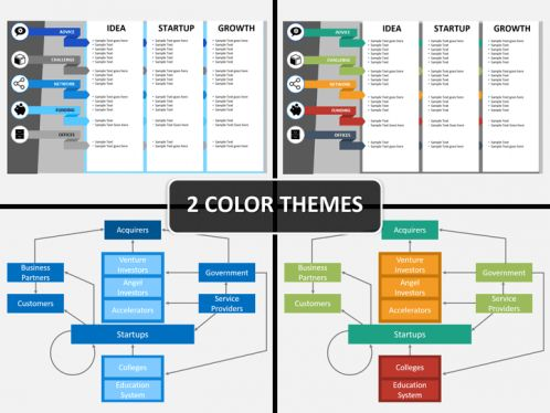 157 best powerpoint diagrams charts images on pinterest charts startup ecosystem powerpoint diagram ccuart Gallery