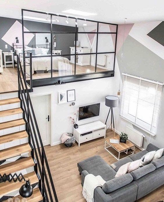 Die besten 25+ Scandinavian garage furniture Ideen auf Pinterest - garagen apartment gastezimmer bilder