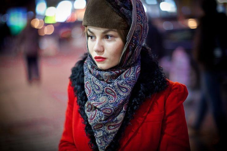 46 Best Russian Beauty Images On Pinterest
