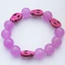 beads bracelet more on www.beetlemellow.pl