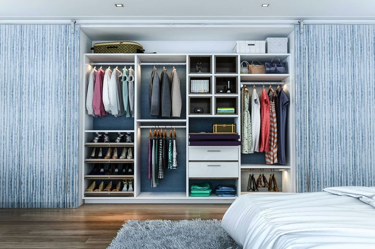 50+ Best Reach In Closet Organizers Images By Closet Factory On Pinterest |  Custom Cabinetry, Custom Closets And Organizations