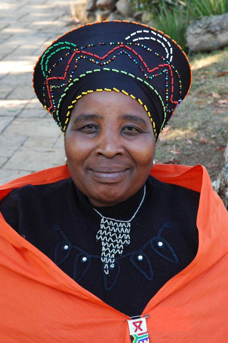 Eunice Mtshali from Africa!Ignite / ZUID-AFRIKA