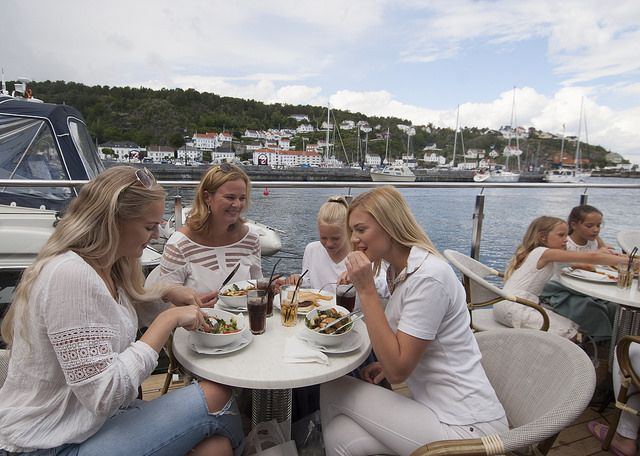 Food traditions Southern Norway has a rich culinary heritage where top quality local ingredients and unique regional specialities are often the recipe for success. This is from Risør. Photo: Peder Austrud©Visit Southern Norway
