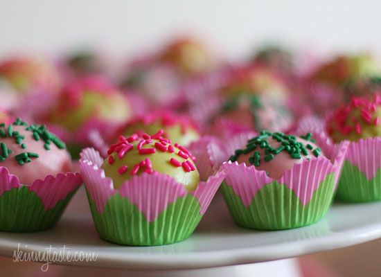 skinny cake pops greek yogurt cake plain greek yogurt skinny cake ...