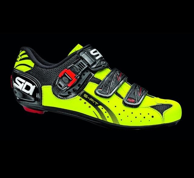 Sidi Genius Fit  Cycling Shoes