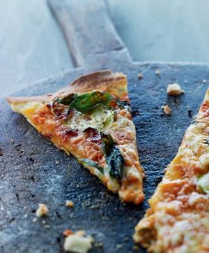Opskrift på den perfekte pizza