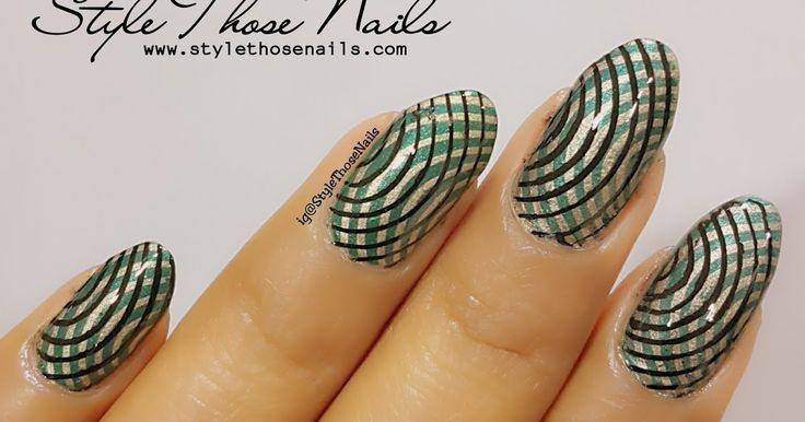 Hello Friends,Check out this tutorial post for double stamping.  I have also reviewed clear jelly stamper from Indian Lacquerholic. Also you can find all the steps, tips and tricks, cleaning up etc for nail stamping in the video. #indianlacquerholic #clearjellystamper #stylethosenails #doublestampingnailart #nailtutorial