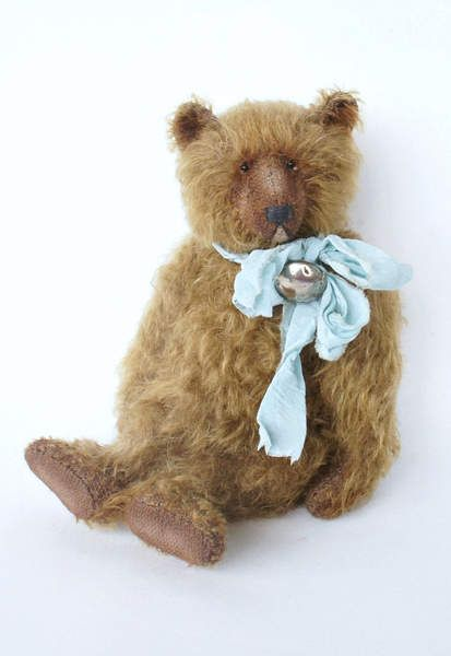 Rasmus By Svetlana Chern - Bear Pile