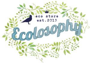 Ecolosophy - beautiful things for Eco living
