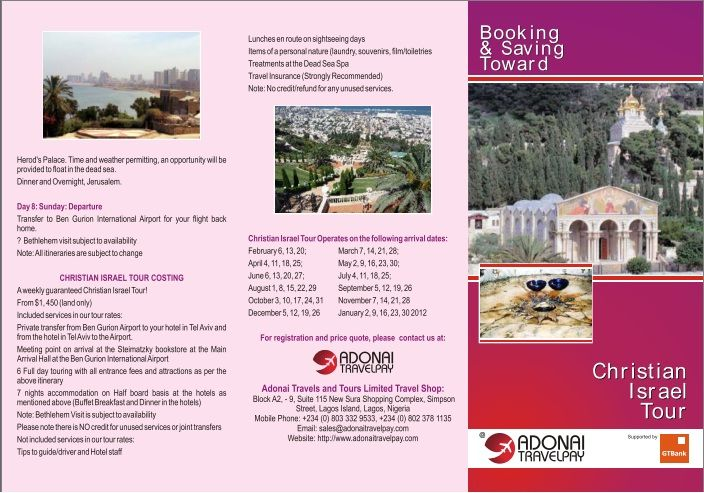 תוצאת תמונה עבור travel brochure jerusalem travel - travel brochure