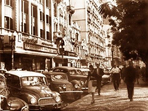 Porto Alegre Vintage, RS, Brasil