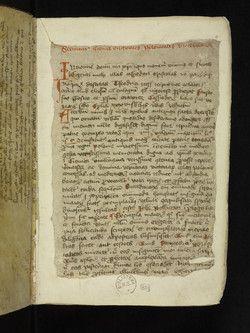 Wincenty Kadłubek (błogosławiony ; 1150-1223): Chronica cum commentario Johannis de Dąbrówka