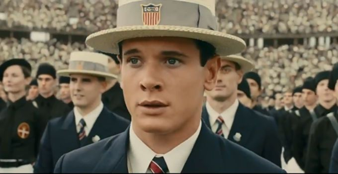 Watch: Jack O'Connell in First Trailer for Angelina Jolie's 'Unbroken'