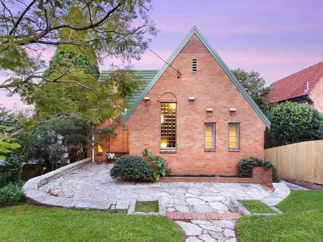 76 Woodland Street, Balgowlah Heights, NSW 2093