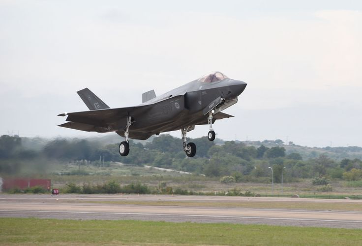 The F-35 is Getting Cheaper—But the F-35 Program Is Not