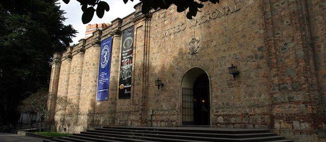 #BogotaStyle 190 años celebra el Museo Nacional de Colombia pensando en el futuro. Vía: El Colombiano http://ow.ly/rTuxu #Art