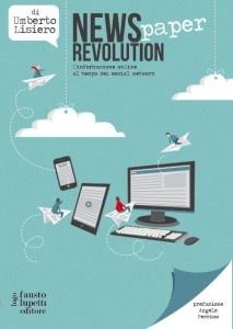 Newpaper Revolution di Umberto Lisiero