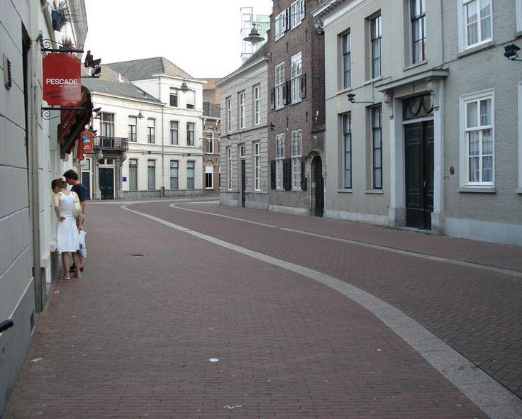 Stadhuis e.o. 's-Hertogenbosch | Van Empelen en Aalderen Partners BV