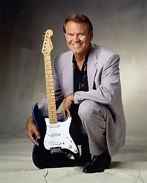 Glen Campbell.  By The Time I Get To Phoenix. 1967. In the throes of Alzheimer's.