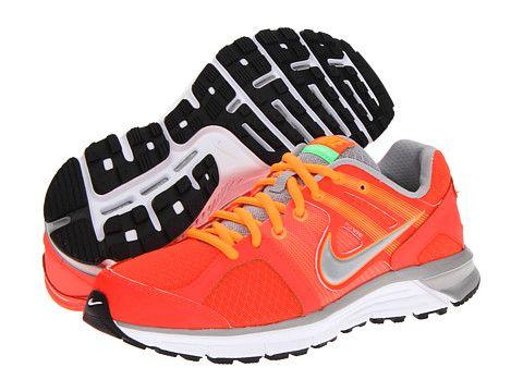 Nike Anodyne DS  total crimson bright citrus poison green metallic silver- 73d459073adc2