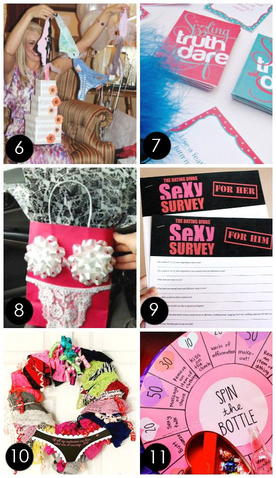 60+ BEST, Creative Bridal Shower Gift Ideas | Bridal ...