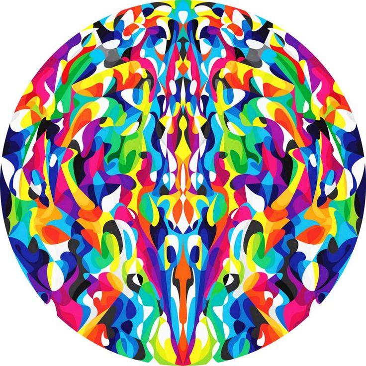 mezcla anai greog ilusiones opticas