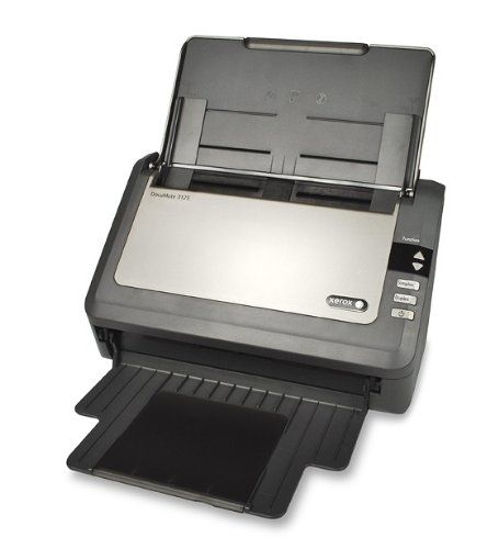 Xerox XDM31255M-WU DocuMate 3125 Color Sheetfed Scanner for Documents and Plastic Cards converting them to Digital Files, 25ppm and 44ipm with One Touch Technology - http://www.best-product-buys.com/computer-reviews/xerox-xdm31255m-wu-documate-3125-color-sheetfed-scanner-for-documents-and-plastic-cards-converting-them-to-digital-files-25ppm-and-44ipm-with-one-touch-technology