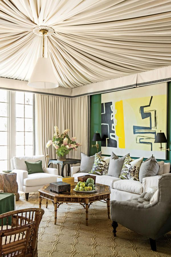 296 best Southern Living Idea Houses images on Pinterest - southern living living rooms