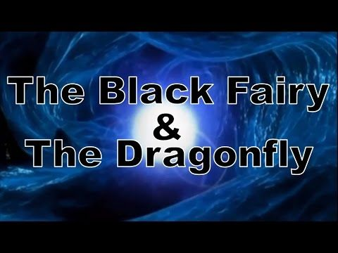 The Black Fairy 2016 Trailer