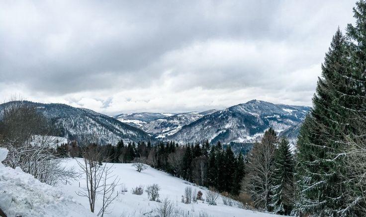 Wellnessurlaub im Schwarzwald + Hotelempfehlung {derWaldfrieden}