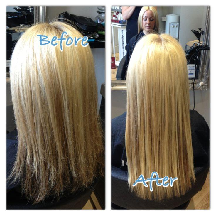 Balmain Extension Hair Human Hair Extensions