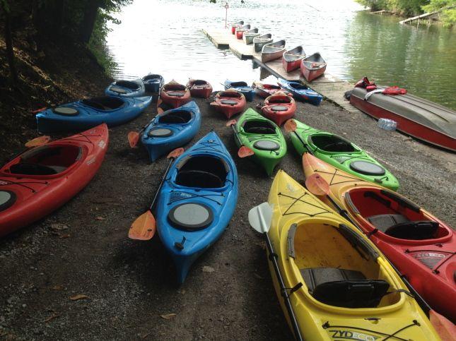 Best 25 kayak sale ideas on pinterest cheap fishing for Used fishing kayak sale