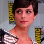 wallpaper Morena Baccarin