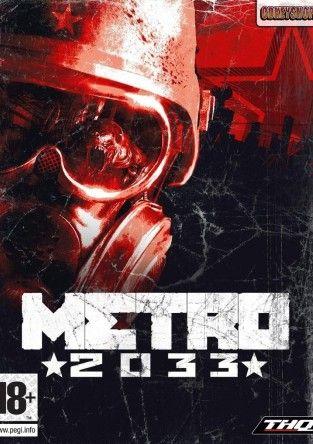 Metro 2033 STEAM CD-KEY GLOBAL #metro2033 #steam #cdkey #pcgames #giochipc #avventura #azione #horror