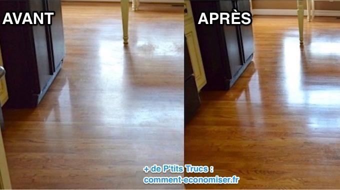 Vous avez un sol en lino à la maison ? Envie de le décrasser et de le faire briller facilement ? Vous êtes au bon endroit ! Il existe une méthode simple et efficace pour nettoyer et faire brill...