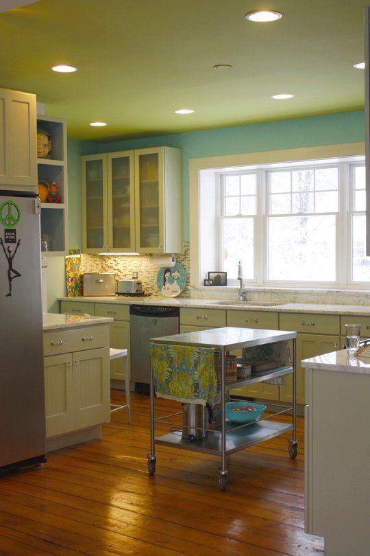 chris and heather s serene and hippie kitchen hippie kitchen home decor kitchen hippie home on hippie kitchen ideas boho chic id=86846
