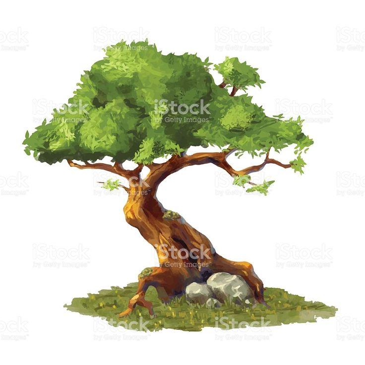Bildresultat för tree game art