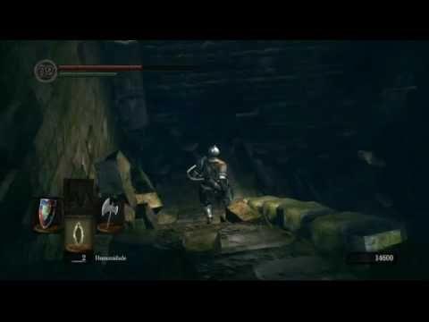 Zerando - Dark Souls: Prepare To Die Edition - Parte 9