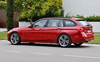 Les meilleurs achats automobiles 2016: meilleures voitures familiale moins de 50K, 2-eme place