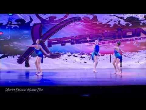 Dance Moms - Alive - audioswap