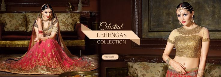 Live Now.... Our Updated #Website...with More Fast & More Easy. Check it out and Grab the Bridal Lehenga Choli.... Hurry Uppp....!!! http://www.lalgulal.com/