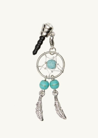 Dreamcatcher Cell Phone Charm | Cases & Charms | rue21
