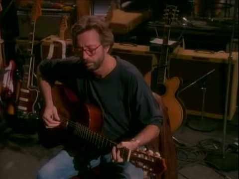 """""""Tears in Heaven"""" is a ballad written by Eric Clapton and Will Jennings about the pain Clapton felt following the death of his four-year-old son, Conor, who fell from a window of the 53rd-floor New York apartment of his mother's friend, on March 20, 1991. Clapton, who arrived at the apartment shortly after the accident, was visibly distraught for months afterwards."""
