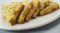 Cheese Toast Vegetarian Recipe | FoodFood | Sanjeev Kapoor Kitchen by Master Chef Sanjeev Kapoor.