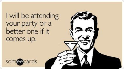 The Best SomeEcards About Drinking & Going Out