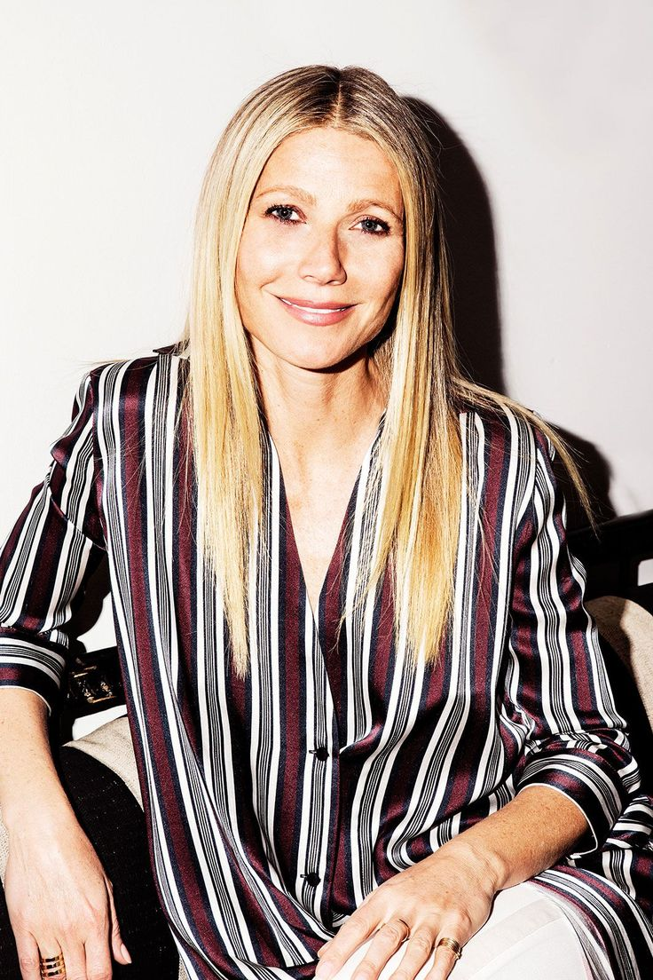 What Gwyneth Paltrow's skin-care routine looks like