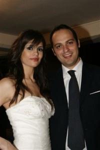 12 Aprile 2008 - Un matrimonio da favola!