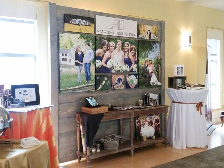 Fredericksburg bridal show,bridal show,bridal show backdrop,photography backdrop,