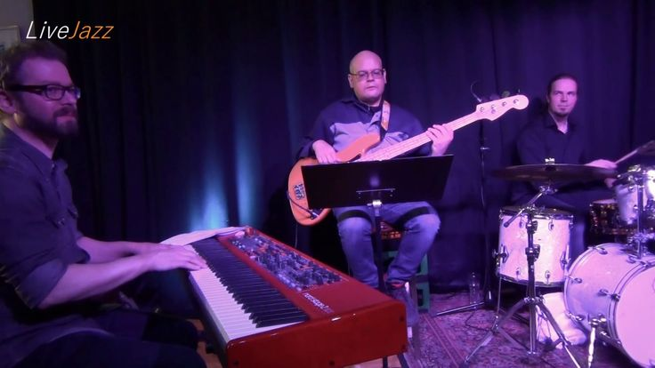 Jan Ove Nordeide Band/Close To You // Swingn Sweet Jazzclub