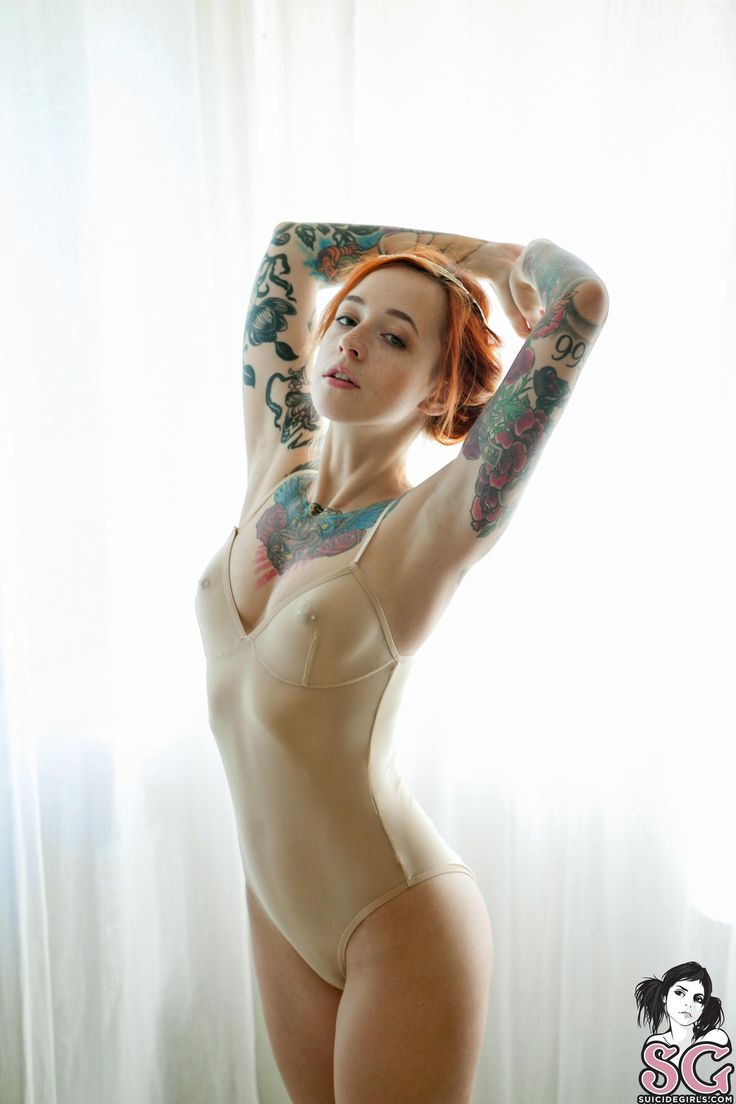 Accept. dee naked tattooed girl